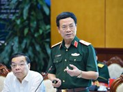 Viettel Group's chairman appointed to lead information ministry