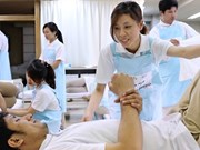 Thua Thien-Hue, Japanese locality cooperate on healthcare