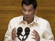 Philippine President signs Muslim autonomy law
