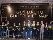 Vietnam Entertainment Fund makes debut
