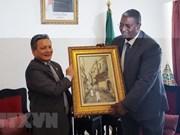 Vietnam, Algeria eye expanded ties in tourism