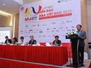 Vietnam's M&A market declines in 2018