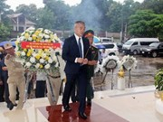 71st  War Invalids and Martyrs Day marked in Laos