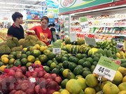 July's consumer price index posts slight decrease