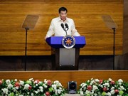 Philippine President proposes peace talks with Abu Sayyaf