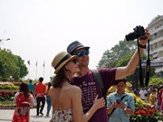 Vietnam greets over 9 million foreign tourists in seven months