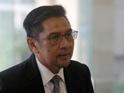Malaysia civil aviation chief resigns over MH370 lapses