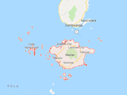 Bomb explosion kills at least six in southern Philippines
