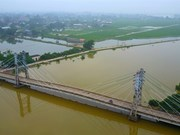 Hanoi mulls mass evacuation due to floods