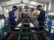Vietnam takes lead in PMI rankings