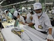 CPTPP, EVFTA help Vietnam's garment-textile lure investment