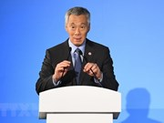 Singapore calls for strengthened ASEAN-centred regional architecture