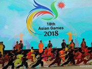 ASIAD 2018 brings high hope to Indonesia's economy