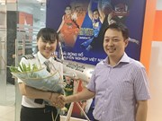 Jetstar Pacific has first female Vietnamese captain
