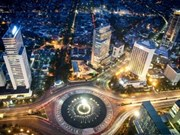 Indonesia's inflation rate kept at low, stable level