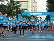 HCM City to host International Marathon 2019