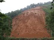 Floods, landslides kill six in northern mountainous region