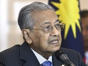Malaysian PM visits Japan to boost bilateral partnership