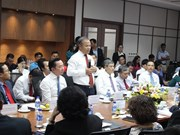 Firms seek support from Vietnamese diplomats abroad