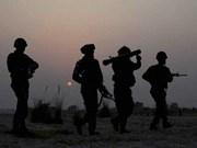 India, Thailand begin anti-terrorism exercise