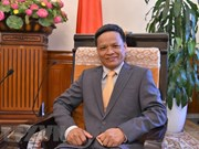 Vietnam contributes to diversity of International Law Commission