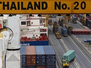 Thailand's economic growth reaches five-year high
