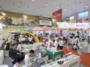 Vietnam Manufacturing Expo 2018 underway in Hanoi