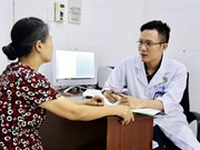 First ward-level clinic with 17 specialist doctors in HCM City