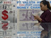 Indonesia, Australia agree to extend currency swap agreement