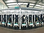 Vinamilk to spend over 170 mln USD on hi-tech dairy farm in Can Tho