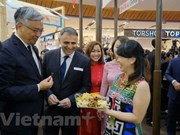 Ambassadors emphasise importance of Overseas Vietnamese affairs