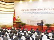 Diplomacy makes worthy contribution to national development: Deputy PM