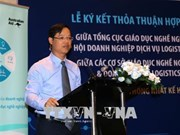Australia supports Vietnamese firms with vocational education