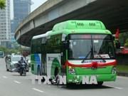 Hanoi works hard towards a smart city by 2020