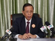 New Cambodian gov't to keep building ties with Vietnam: CPP spokesman