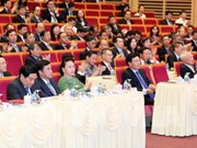 Vietnam aims to promote multilateral diplomacy