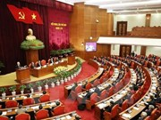 Politburo issues conclusion on pilot models in political system