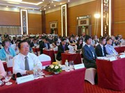 Quang Nam meeting with Japanese enterprises held