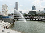 Singapore's non-oil exports rise above expectations