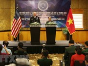 42nd Pacific Armies Management Seminar opens in Hanoi