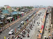 Ca Mau implements master plan to develop transport