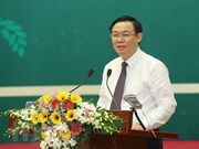 Cooperatives' quantity, quality must go together: Deputy PM
