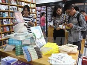 Hanoi to host Autumn Book Festival this month