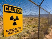 Malaysia: 23kg radioactive device missing