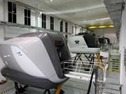 Vietnam's first flight simulation complex put into operation