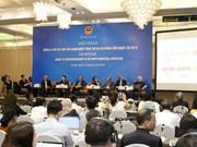 Workshop talks ASEAN entrepreneurs in revolution 4.0
