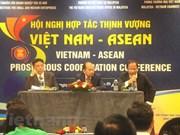 Vietnam, Malaysia firms seek partnership opportunities