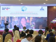 Australia aids gender equality project in Vietnam