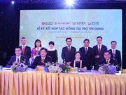 SCB sets up partnership with three Hong Kong banks