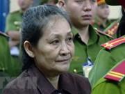 Members of reactionary organisation receive jail sentences